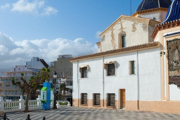 Hotel Montemar - фото 22