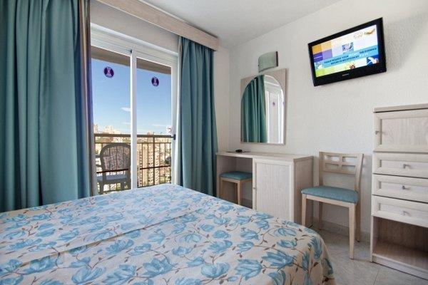 Hotel Servigroup Torre Dorada - фото 2