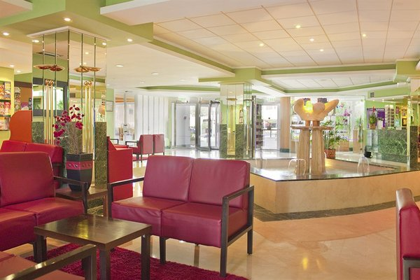 Hotel Servigroup Torre Dorada - фото 7