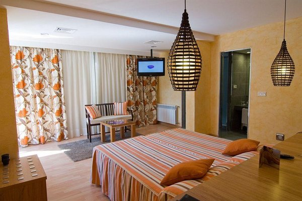 Hotel Servigroup Diplomatic - фото 1