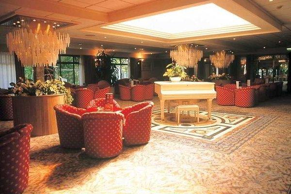 Hotel Servigroup Diplomatic - фото 4