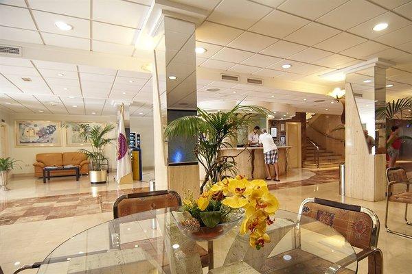 Hotel Servigroup Diplomatic - фото 5