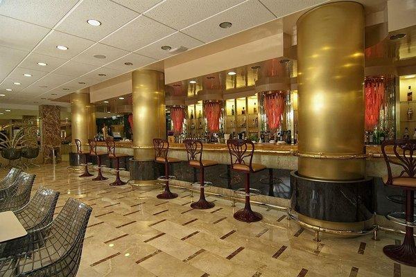Hotel Servigroup Diplomatic - фото 6