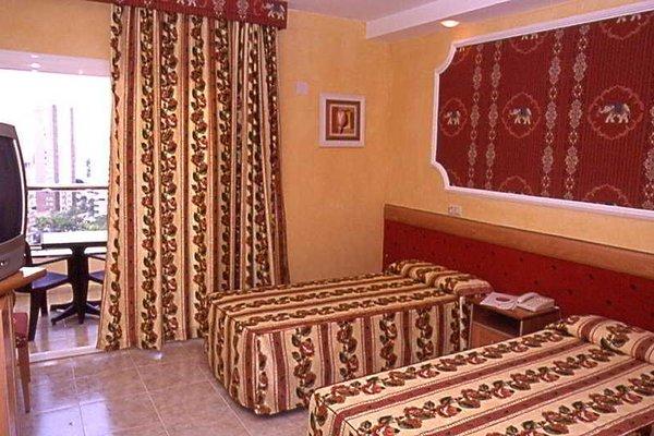 Hotel Servigroup Castilla - фото 1