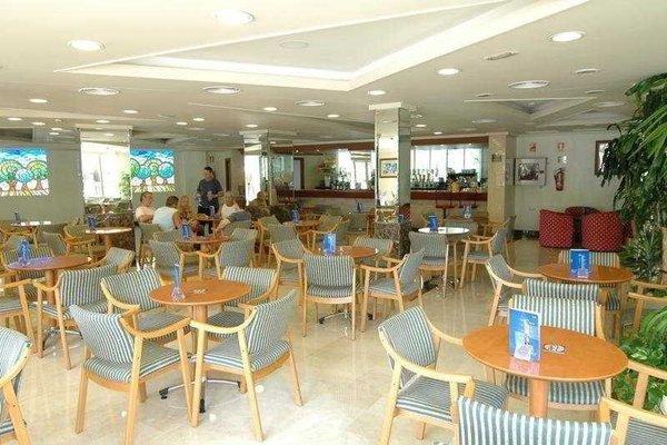 Hotel Servigroup Castilla - фото 10