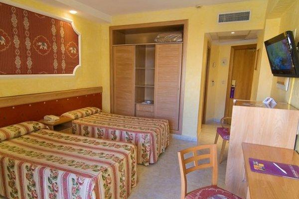 Hotel Servigroup Castilla - фото 2