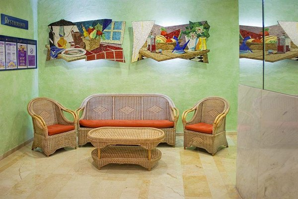 Hotel Servigroup Castilla - фото 6