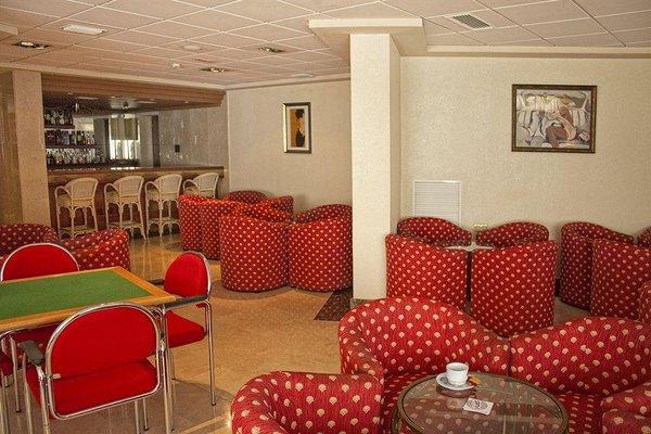 Hotel Servigroup Castilla - фото 7