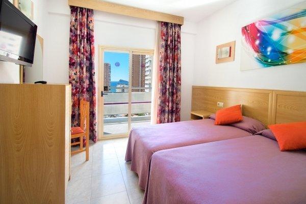 Hotel Servigroup Nereo - фото 3