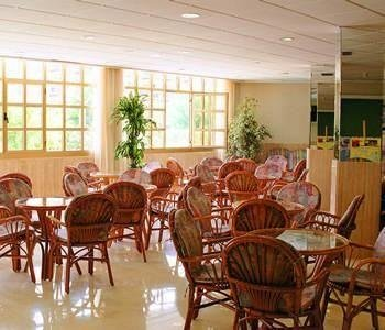 Hotel Servigroup Orange - фото 11