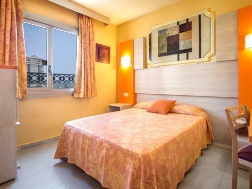 Hotel Servigroup Orange - фото 2
