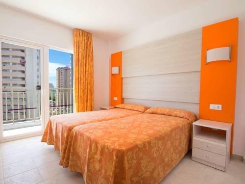 Hotel Servigroup Orange - фото 3
