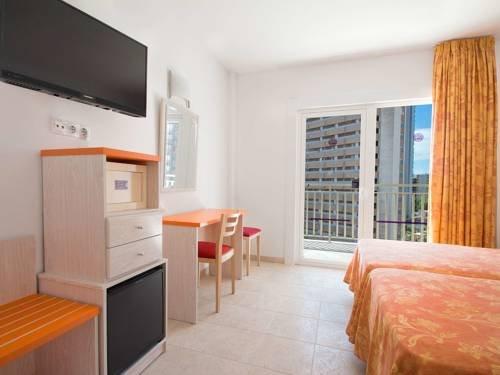 Hotel Servigroup Orange - фото 4