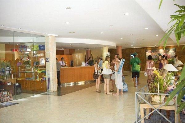 Hotel Servigroup Pueblo Benidorm - фото 14