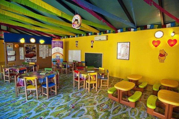 Hotel Servigroup Pueblo Benidorm - фото 6