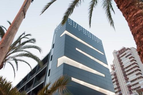 Hotel El Palmeral - фото 8