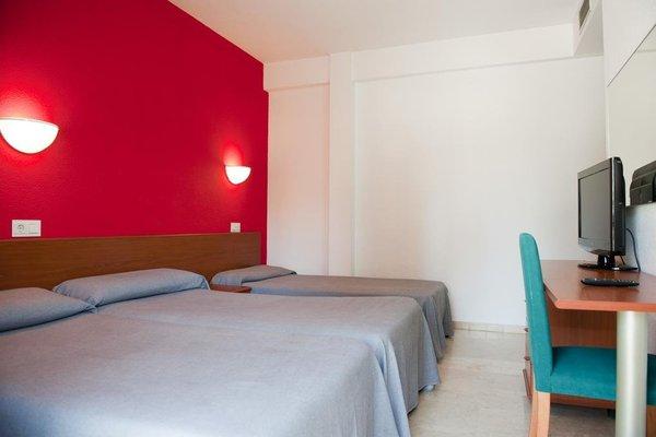 Hotel El Palmeral - фото 1