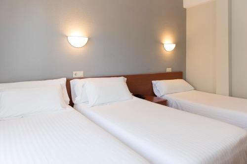 Hotel El Palmeral - фото 3