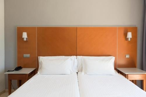 Hotel El Palmeral - фото 4