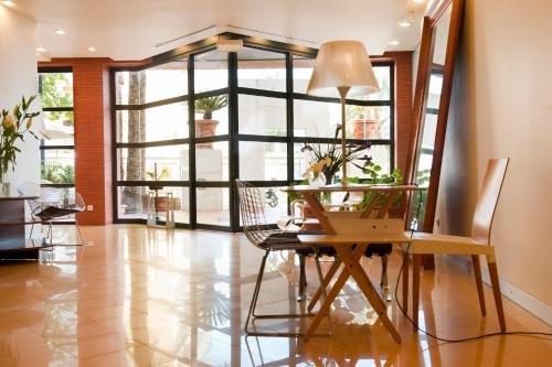 Hotel El Palmeral - фото 5