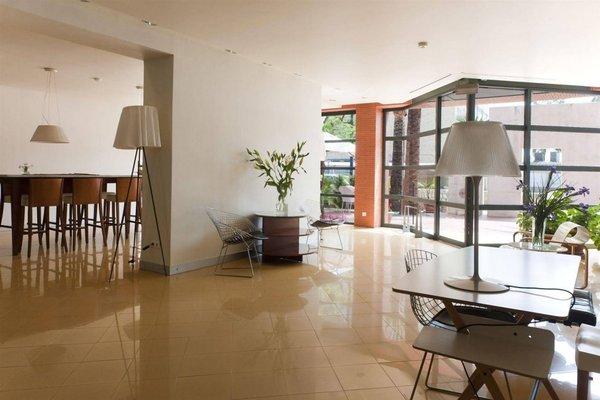 Hotel El Palmeral - фото 6
