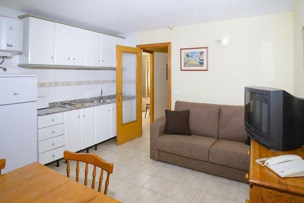 Apartamentos Avenida - фото 5