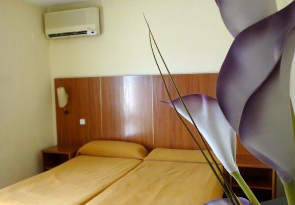 Hotel Brasil - фото 3