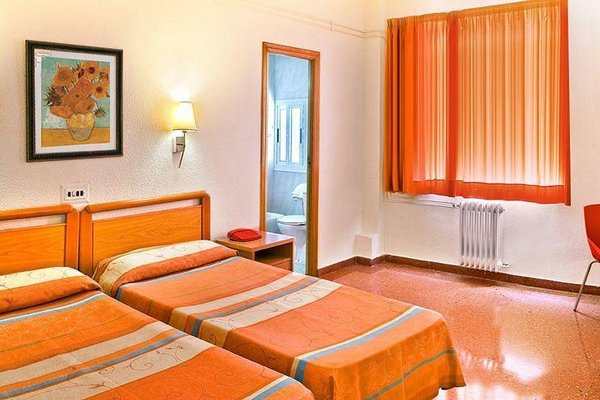 Hotel RH Canfali - фото 1