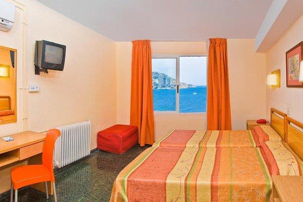 Hotel RH Canfali - фото 2