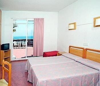Hotel RH Canfali - фото 3