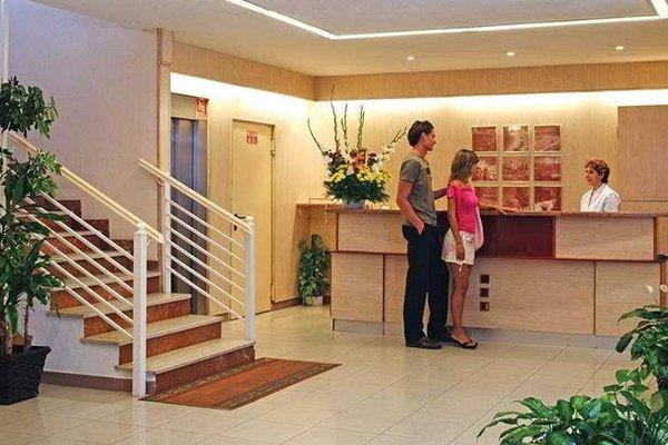 Hotel RH Sol - фото 13