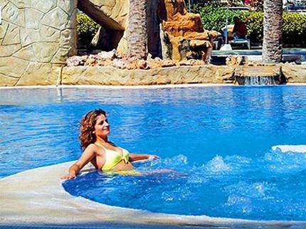 Hotel RH Corona del Mar - фото 4