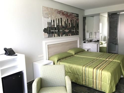 Hotel Benikaktus - фото 1