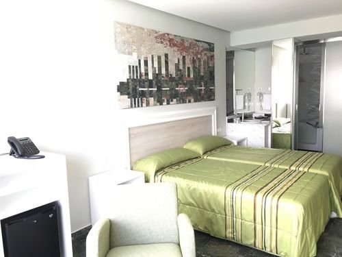 Hotel Benikaktus - фото 2