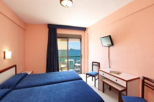 Hotel Bilbaino - фото 1