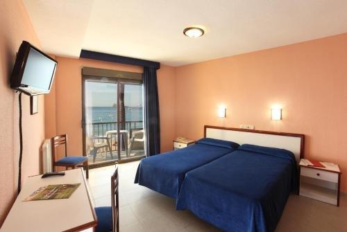 Hotel Bilbaino - фото 2