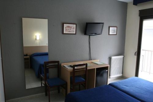Hotel Bilbaino - фото 4
