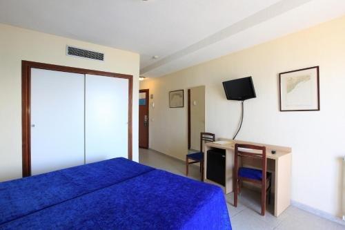 Hotel Bilbaino - фото 6