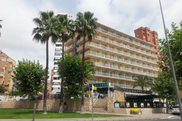 Hotel Joya - фото 50