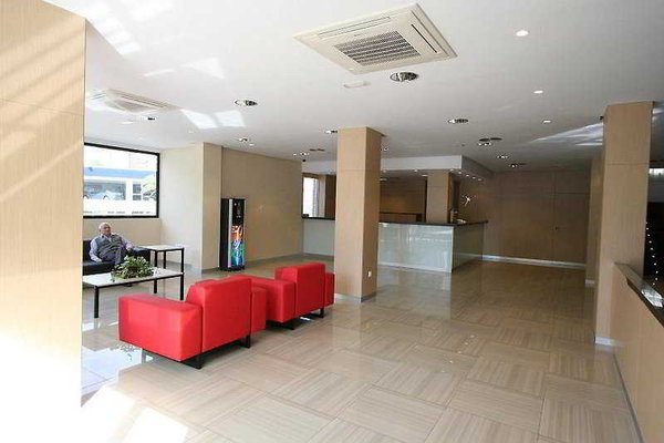 Hotel Joya - фото 12