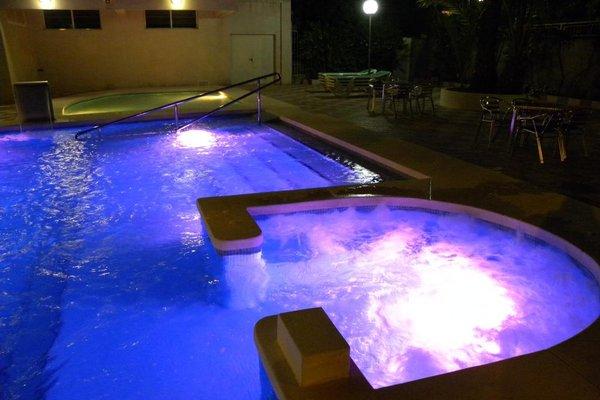Hotel Joya - фото 14