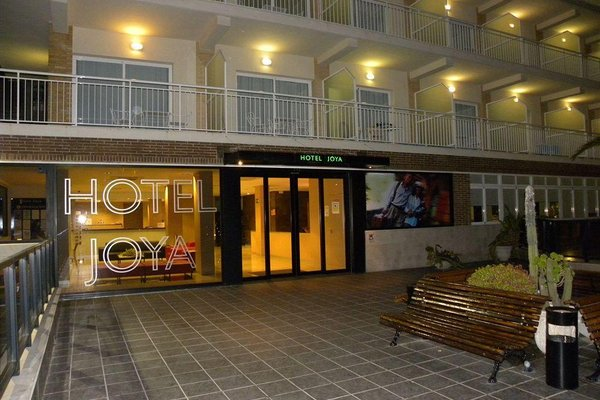 Hotel Joya - фото 15