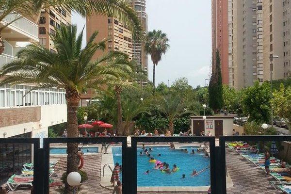 Hotel Joya - фото 22