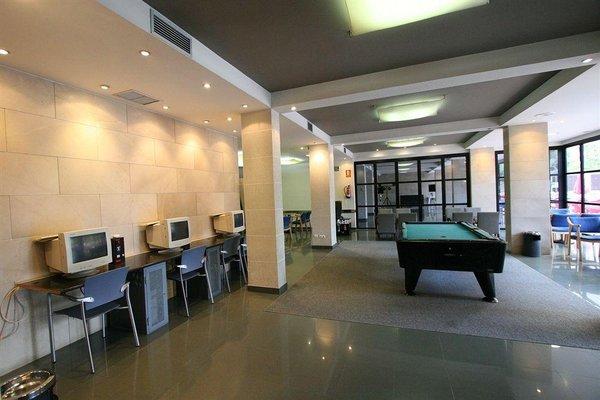 Hotel Joya - фото 5
