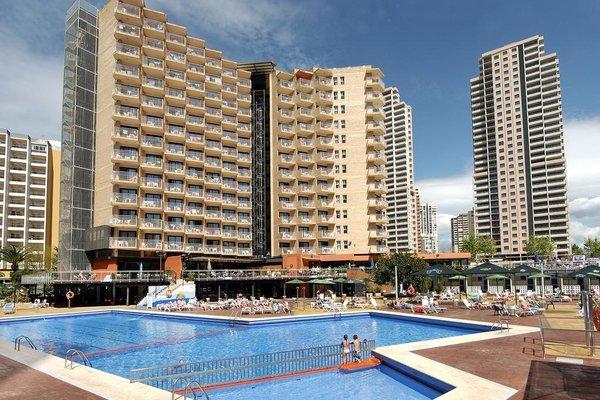 Medplaya Hotel Rio Park - фото 5