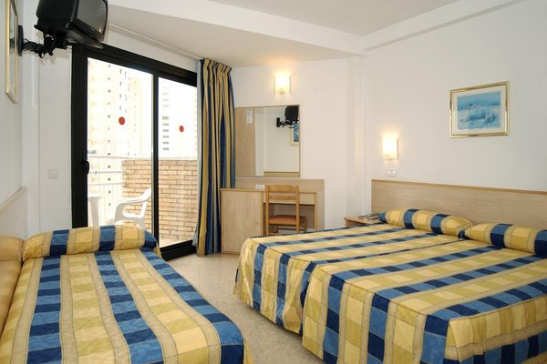 Medplaya Hotel Rio Park - фото 1