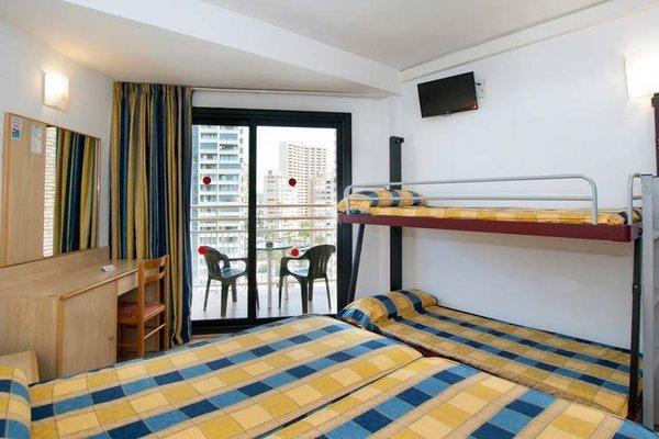 Medplaya Hotel Rio Park - фото 4