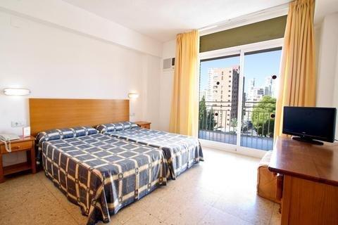 Hotel Gala Placidia - фото 1