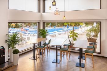 Hotel Gala Placidia - фото 11