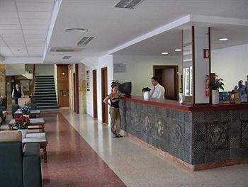 Hotel Gala Placidia - фото 14